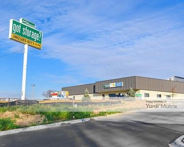Storage Units for Rent available at 1116 Grenoble Drive, Bellevue, NE 68123 Photo Gallery 1