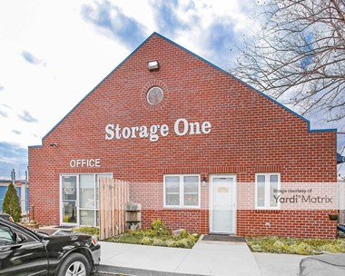 Storage Units for Rent available at 6915 Eastport Pkwy, La Vista, NE 68128 Photo Gallery 1
