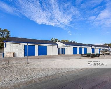 Storage Units for Rent available at 802 Cary Street, Bellevue, NE 68005