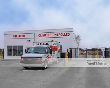 Storage Units for Rent available at 1930 Fletcher Avenue, Lincoln, NE 68521 Photo Gallery 1