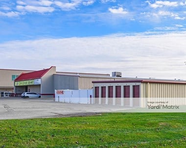 Image for Dino's Storage - 1001 Cornhusker Road, NE