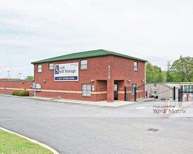 Image for Simply Self Storage - 4720 Getwell Road, TN