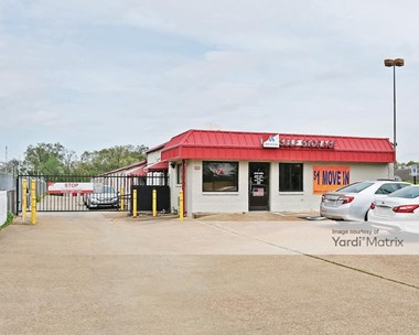 Image for Devon Self Storage - 6390 Winchester Road, TN
