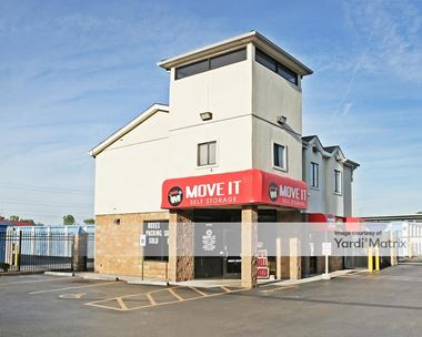 Image for Move It Self Storage - 2700 Getwell Road, TN