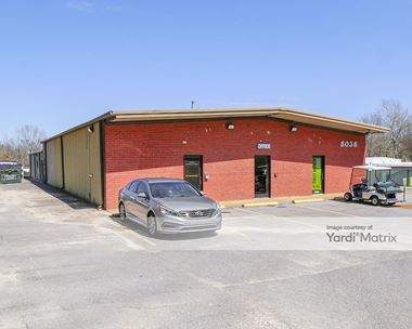 Storage Units for Rent available at 8036 US-70, Memphis, TN 38133
