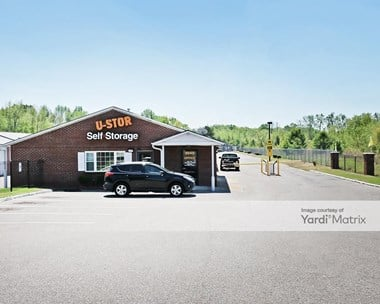 Image for U - Stor Self Storage - 3645 Stage James Road, TN