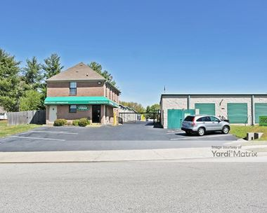 Image for Extra Space Storage - 8000 Autumn Creek Drive, TN