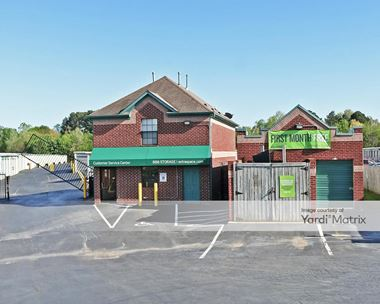 Image for Extra Space Storage - 7301 Winchester Road, TN