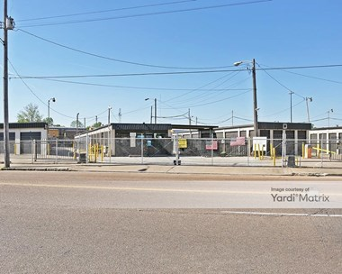 Image for Midtown Mini Storage - 1449 Lamar Avenue, TN