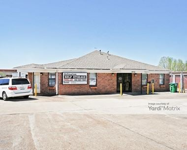 Storage Units for Rent available at 5925 Airline Road, Arlington, TN 38002