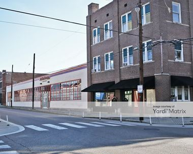 Image for Public Storage - 390 South Front Street, TN