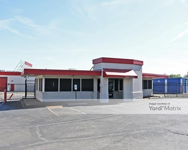 Image for Devon Self Storage - 2700 Poplar Avenue, TN