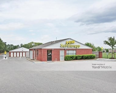 Image for U - Stor Self Storage - 6900 East Raines Road, TN