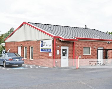 Image for Simply Self Storage - 6504 East Raines Road, TN