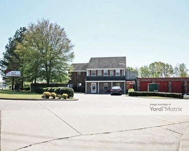 Image for Devon Self Storage - 9275 Macon Road, TN