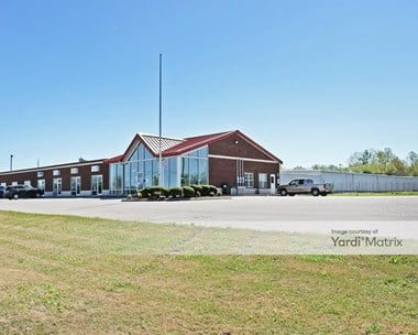 Storage Units for Rent available at 1700 Old Highway 51 South, Brighton, TN 38011 Photo Gallery 1
