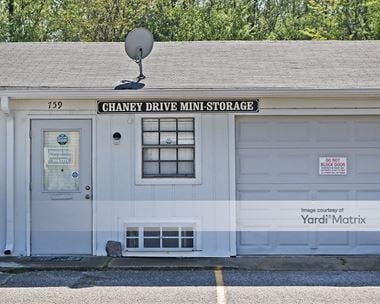 Image for Chaney Drive Mini Storage - 759 Chaney Drive, TN