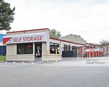 Image for Devon Self Storage - 4705 Winchester Road, TN
