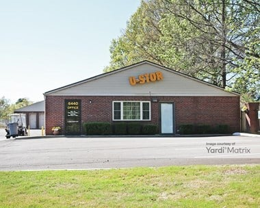 Image for U - Stor Self Storage - 6440 Highway 70, TN