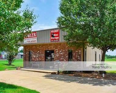 Storage Units for Rent available at 1326 South Avalon, West Memphis, AR 72301