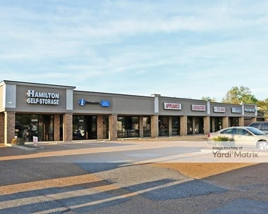 Image for Hamilton Self Storage - 3300 Goodman Road East, TN