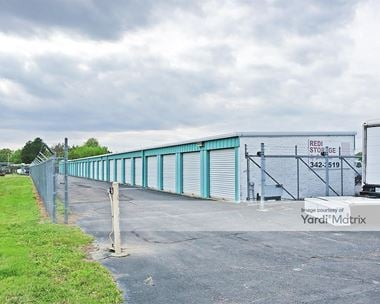 Storage Units for Rent available at 8515 Aaron Lane, Southaven, MS 38671