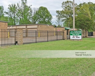Image for Hamilton Self Storage - 870 Rasco Road East, TN