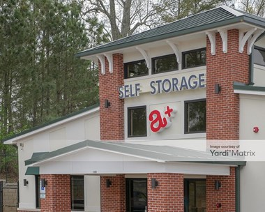 Image for A + Storage Woodland Hills - 1111 Macon View Drive, TN
