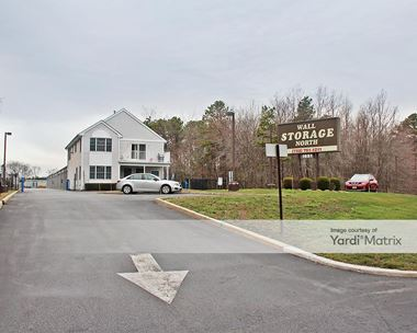 Image for Life Storage - 1651 Route 34 South, NJ