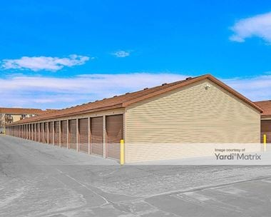Storage Units for Rent available at 14750 Giles Road, Omaha, NE 68138