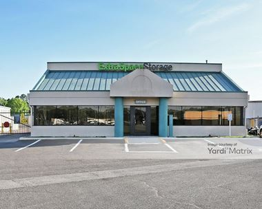 Image for Extra Space Storage - 2625 Mt Moriah Road, TN