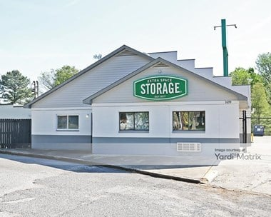Storage Units for Rent available at 2699 Union Avenue Extd, Memphis, TN 38112 Photo Gallery 1