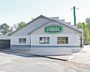Image for Extra Space Storage - 2699 Union Avenue Extd, TN