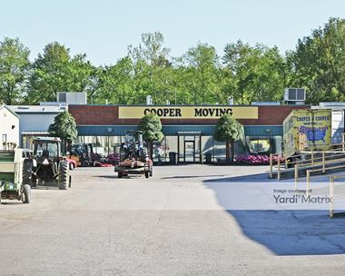 Image for Cooper Moving & Storage - 5161 Wilfong Road, TN