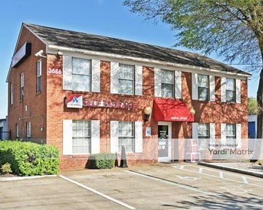 Storage Units for Rent available at 3686 South Germantown Road, Memphis, TN 38125 Photo Gallery 1
