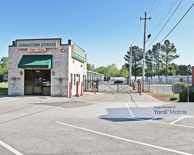 Image for Germantown Storage - 7279 Winchester Road, TN