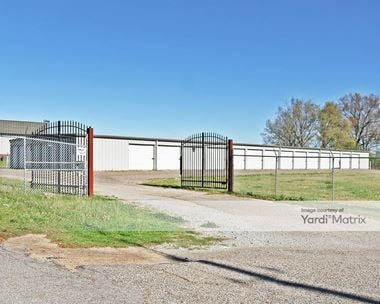 Storage Units for Rent available at 718 North Tipton Street, Covington, TN 38019