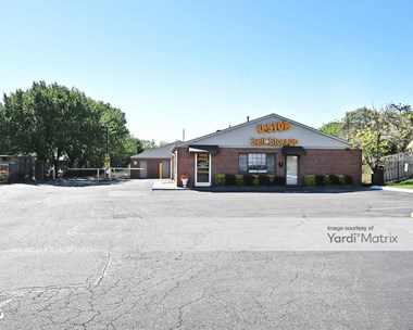 Image for U - Stor Self Storage - 2835 Covington Pike, TN