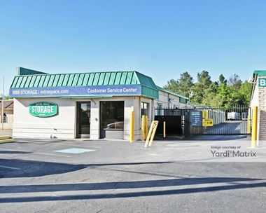 Image for Extra Space Storage - 4994 Raleigh Lagrange Road, TN