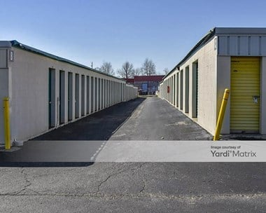 Image for Citizen Storage - 4175 Winchester Road, TN