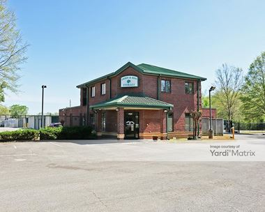 Image for ClearHome Self Storage - 731 Chaney Drive, TN