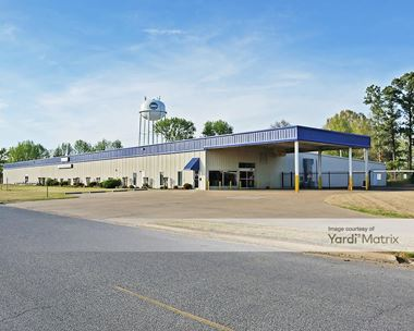 Storage Units for Rent available at 8650 Midsouth Drive, Olive Branch, MS 38654