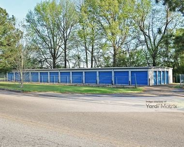 Storage Units for Rent available at 4425 Bethel Road, Olive Branch, MS 38654