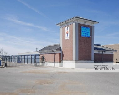 Image for Sentry Self Storage - 8953 Fletcher Trace Pkwy, TN