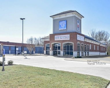 Image for Sentry Self Storage - 6495 Kirby Gate Blvd, TN
