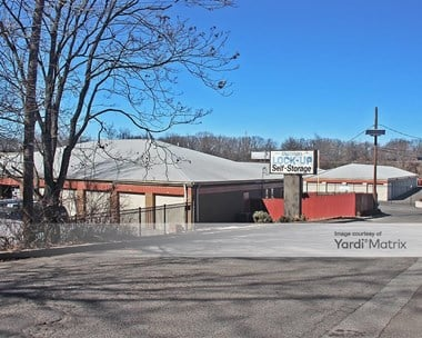 Image for Edison Lock - Up - 724 Old Post Road, NJ