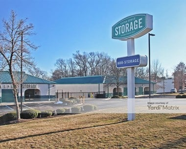 Image for Extra Space Storage - 107 US Highway 22 East, NJ
