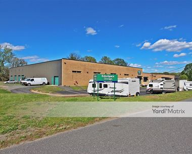 Image for Extra Space Storage - 10 Pleasant Hill Road, NJ