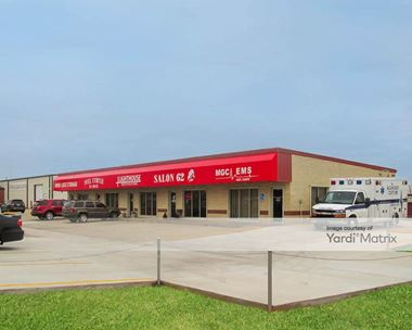 Storage Units for Rent available at 708 South Main Street, Newcastle, OK 73065