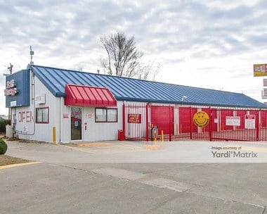 Image for All Storage - 515 North Mustang Road, OK